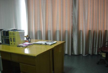 信息产业园创新大厦办公室