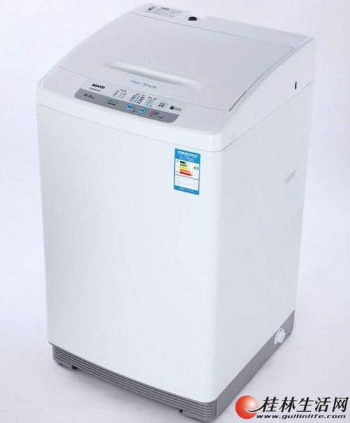 专业解决各种洗衣机故障