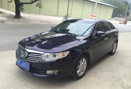 广汽第一代传祺GA5出售