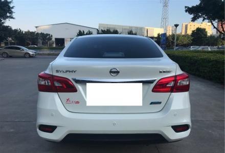 出售日产轩逸 1.6XL CVT豪华版     急