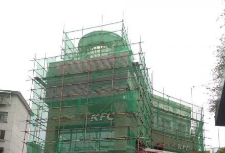 桂林及各县城专业承接脚手架搭设