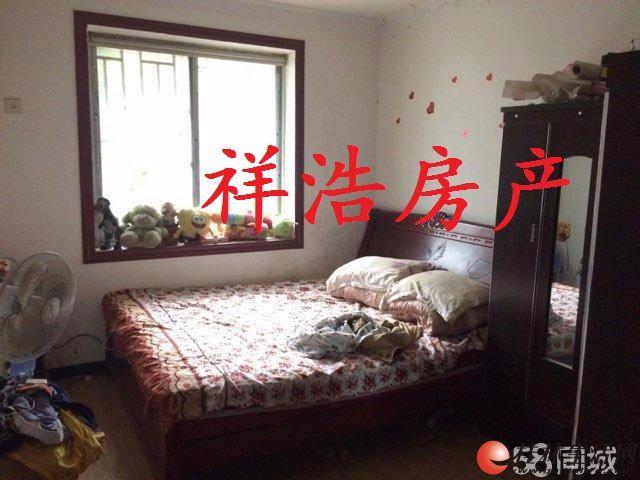 出售,奇峰小筑银桂苑,3房2厅2卫,110平米,1楼带40平米花园,58万
