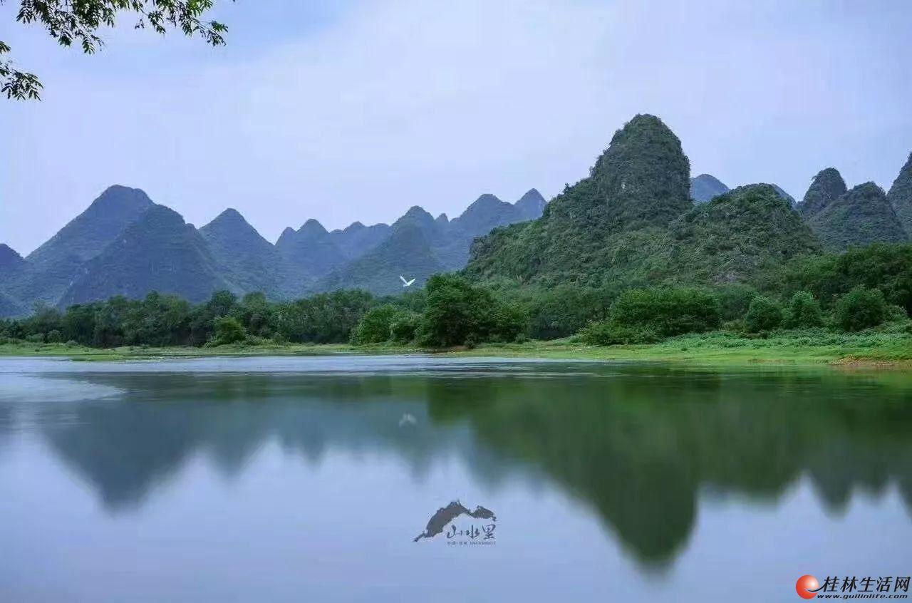 依山伴水《山水里》漓江畔独栋别墅内 部 价 抢 购了