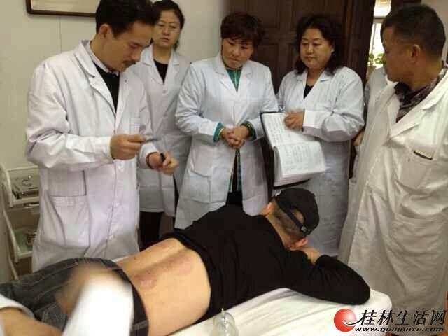 桂林中医针灸培训学校在那里?广西最正规师资最好的针灸技能培训