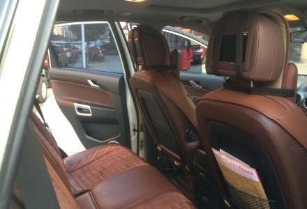 进口安德拉,精品私家车只要9.98万