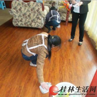 桂林日常保洁,小时工上门服务,15077310696
