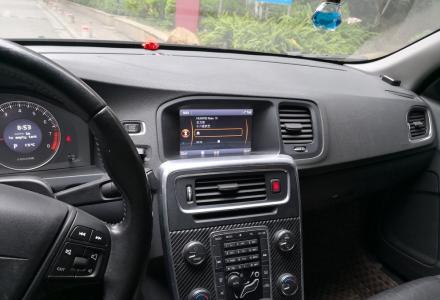 沃尔沃S60原装进口轿车转让