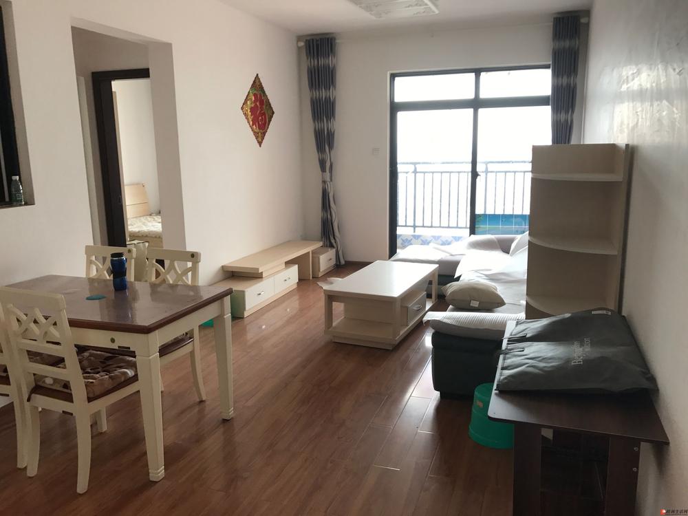 玉柴博旺园高层小两房,全新家具,仅限自住