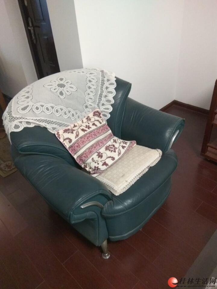 自用2个沙发闲置出售