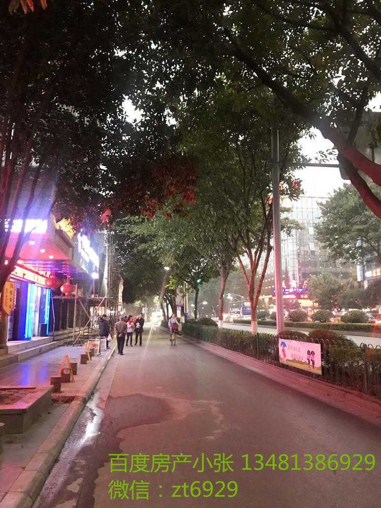 tt市中心东西巷旁解放东路 重点中华学区 黄金3楼40万!!