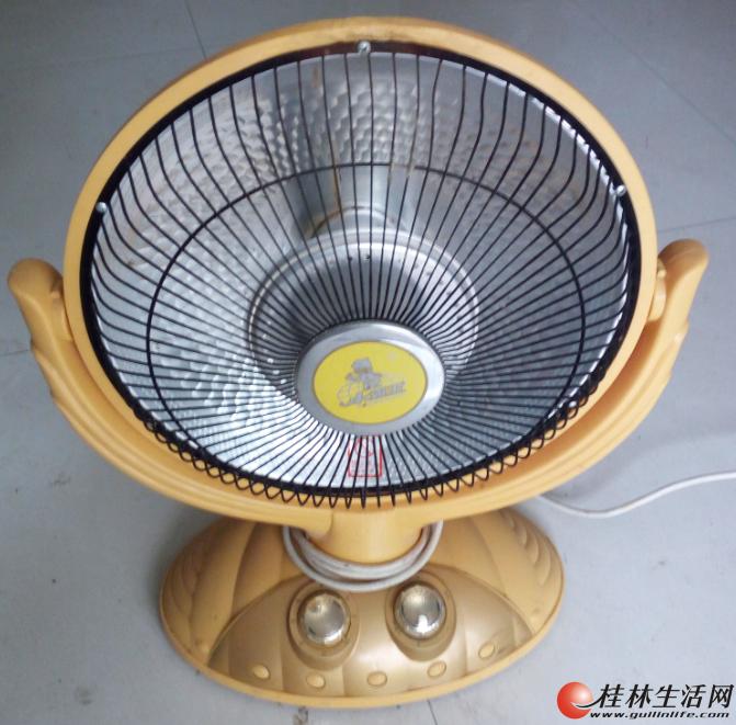 吉星牌反射式取暖器出售