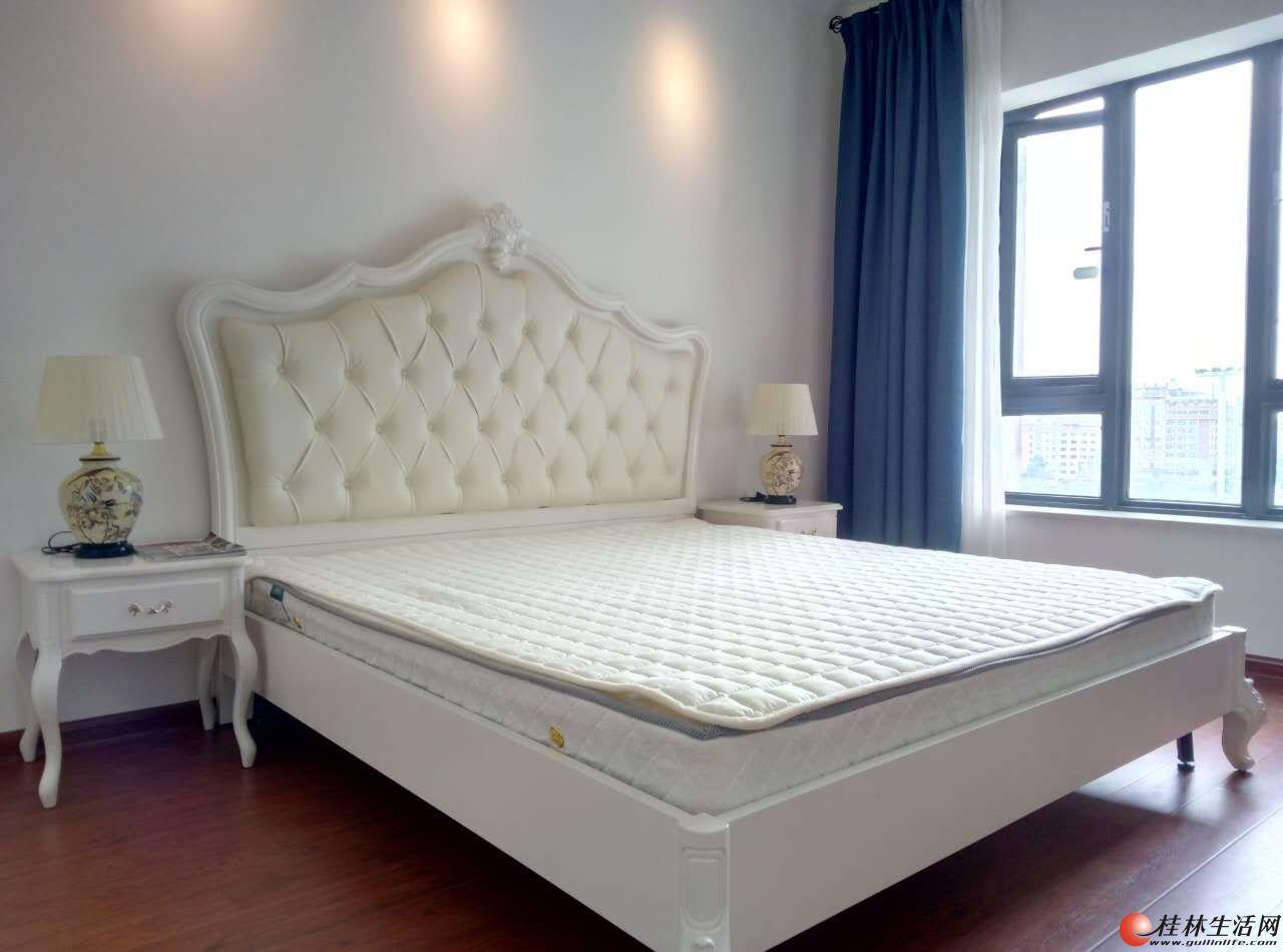自有桂林北站280平7室精装房美容培训办公住家民宿皆宜