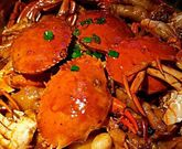 煲过瘾肉蟹煲煲你满意