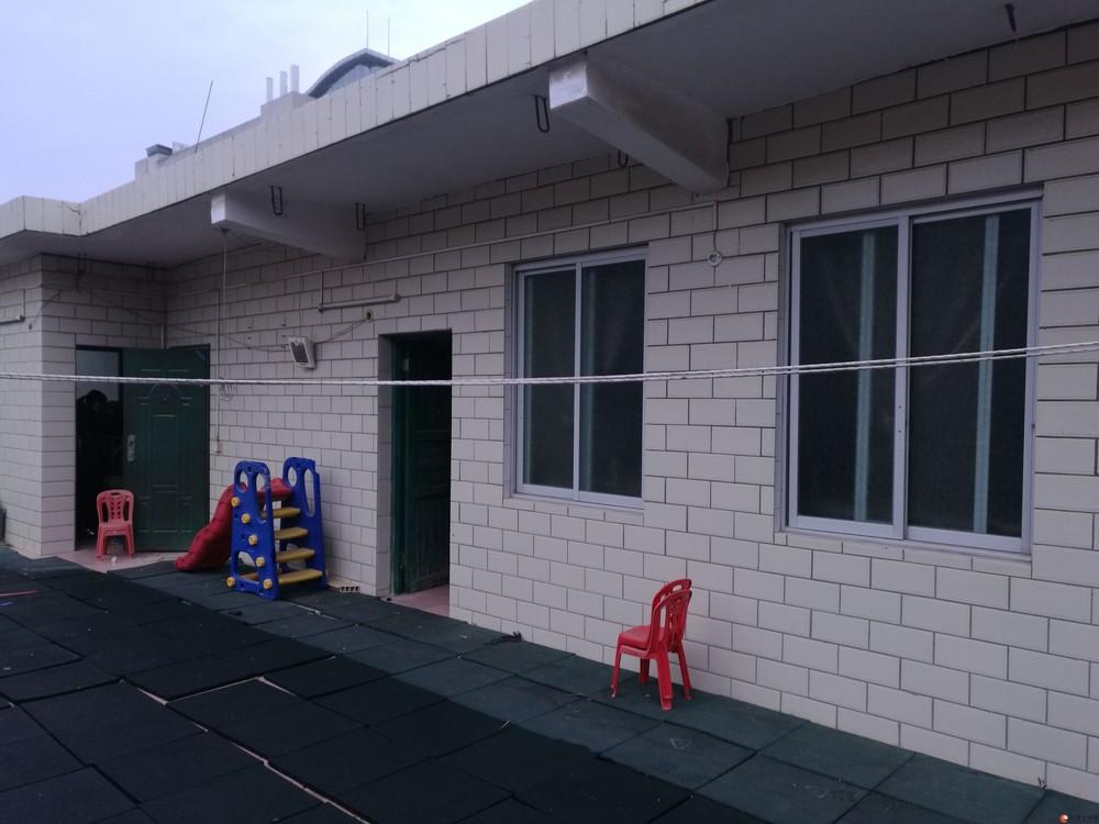 桂康新城1栋480平,有天有地,三面采光,宜居宜商