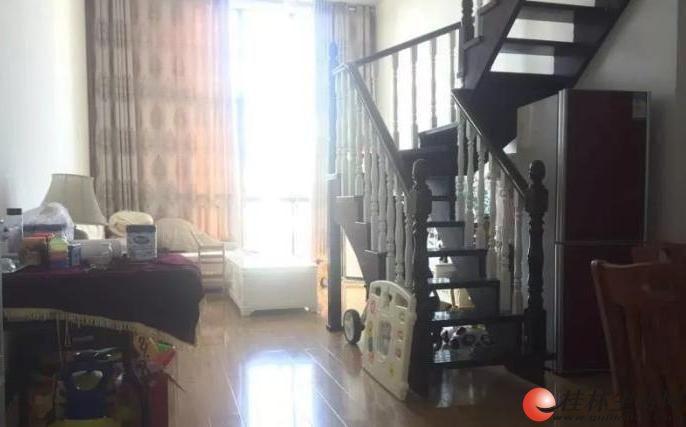 *三里店冠泰水晶郦城 顶楼复式 4室3厅3卫 品质小区 稀有好房 低价出售