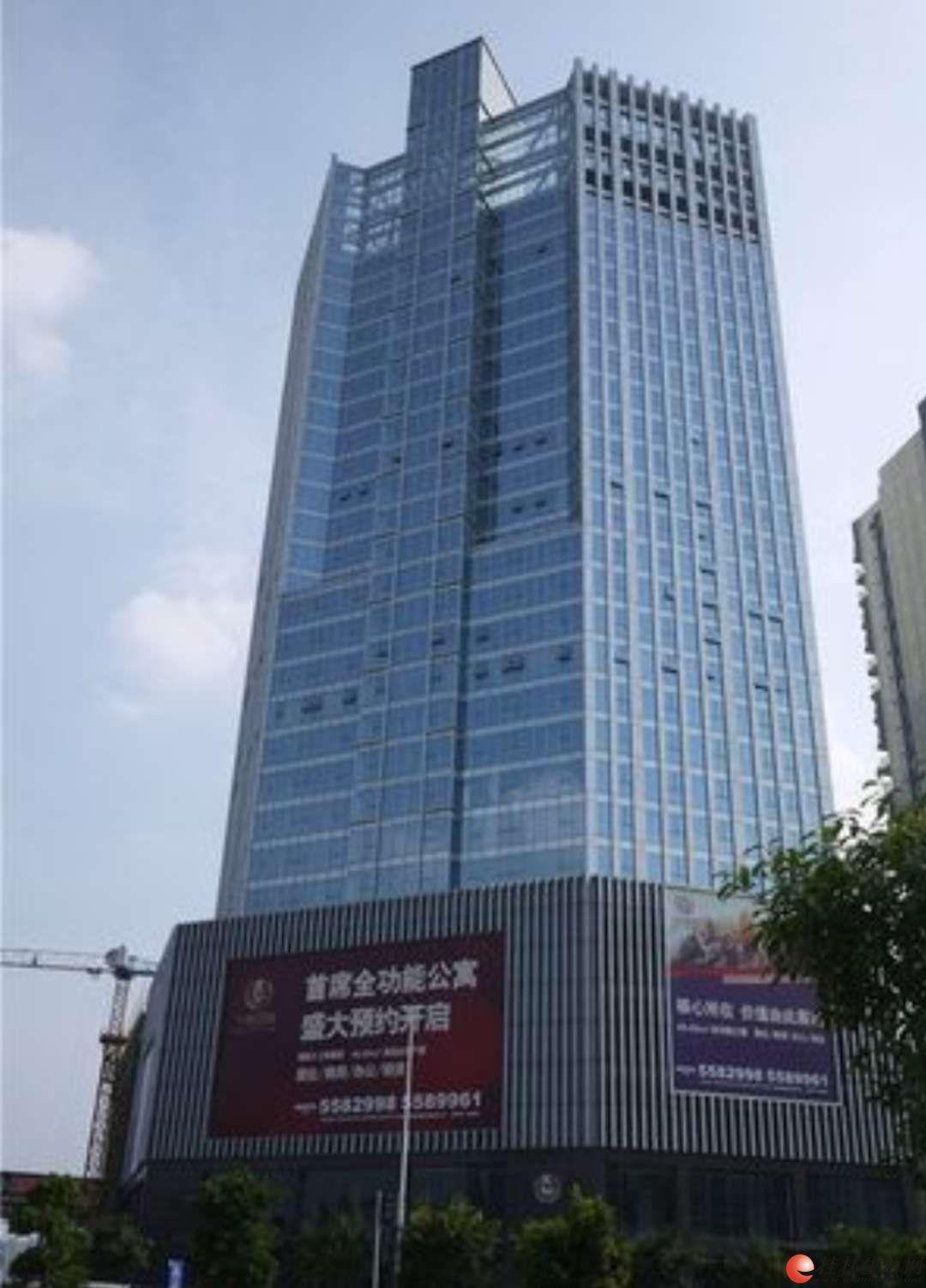 临桂飞扬国际19楼写字办公楼出租