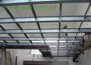 专业制作钢结构厂棚、房顶雨棚、阁楼、新旧板房