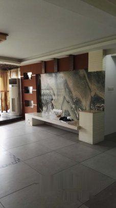 三里店 驼山大厦 3房2厅 160平米 大房子 空房 适合办公