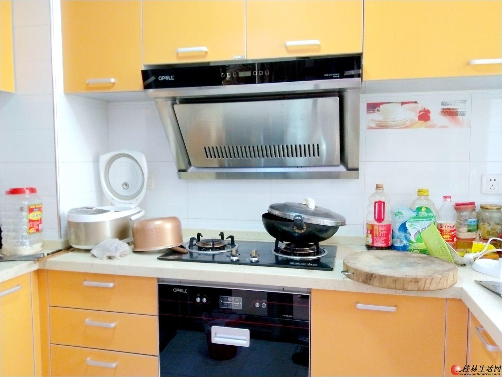 秀峰十字街正阳步行街86号公寓 3室2厅1卫 90平米