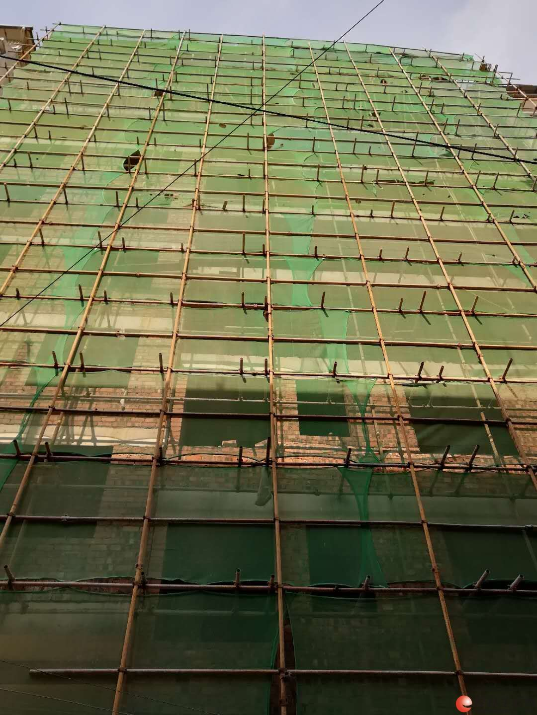 桂林市盛茏公寓商住楼