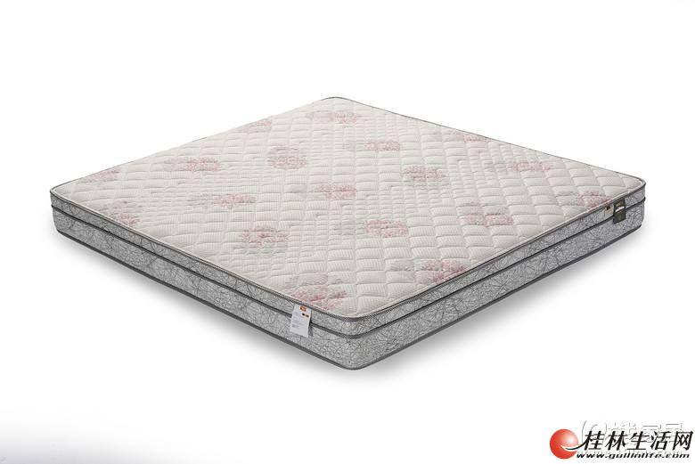 低价转让九成新国内床垫第一上市品牌喜临门床垫1.8米×2米×15厘米