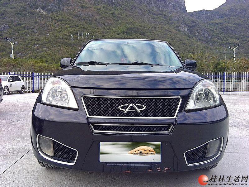 7年瑞虎DR欧版1.8l手动舒适型SUV,国四排放年检至今年6月,低价出手或换二厢飞度polo
