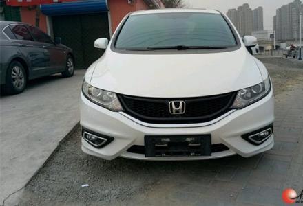 桂林二手车本田 杰德 2016款 1.8 自动 舒适精英版5座