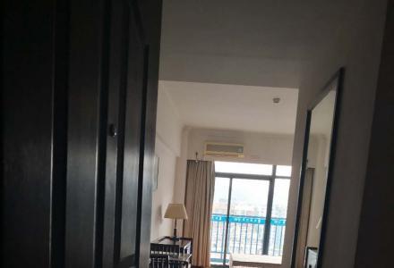 翠竹路15号彰泰鸣翠新都16栋青年公寓(翠竹大酒店)11楼出租出售