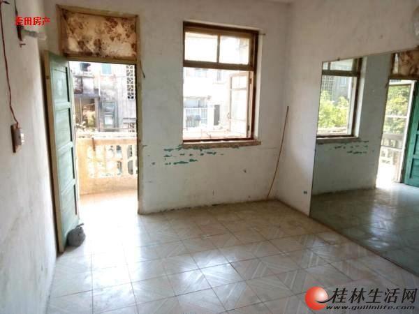 瓦窑棉纺厂宿舍2房1厅 19.8万白菜价急售