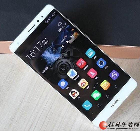 全新手机,华为MATE S,三网通,3G+32G