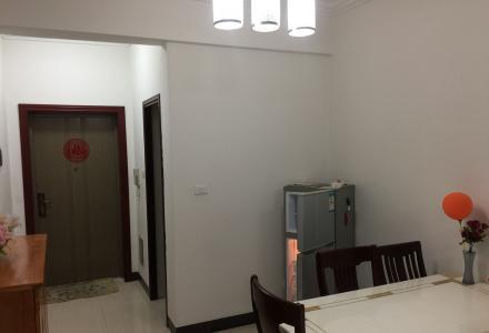 碧园印象桂林两室房子出租