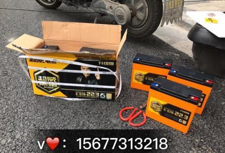 桂林换电动车电池哪里比较好?正宗超威电池