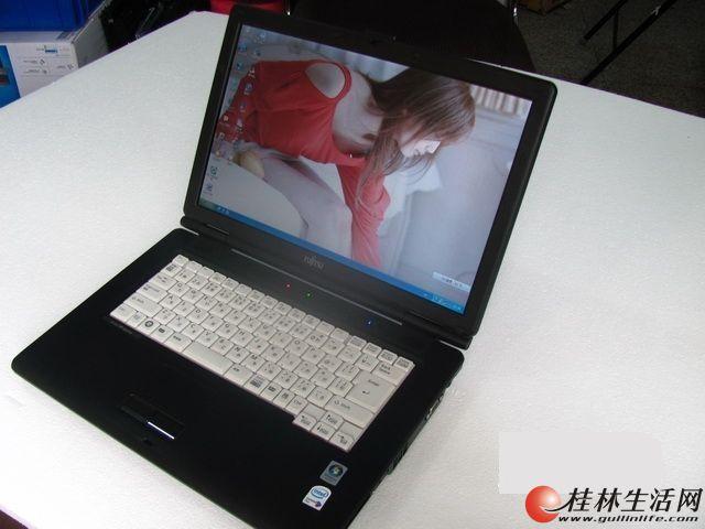 大屏幕笔记本,15.3寸宽屏,高端酷睿2,低价转让