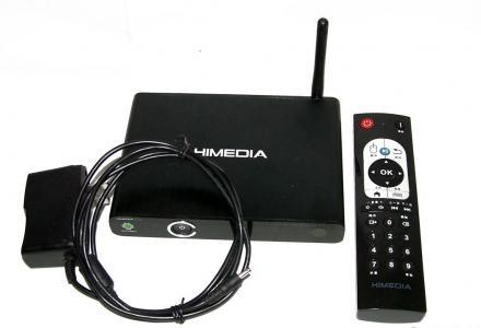 出售海美迪网络电视机顶盒高清蓝光播放器,在本市交易。