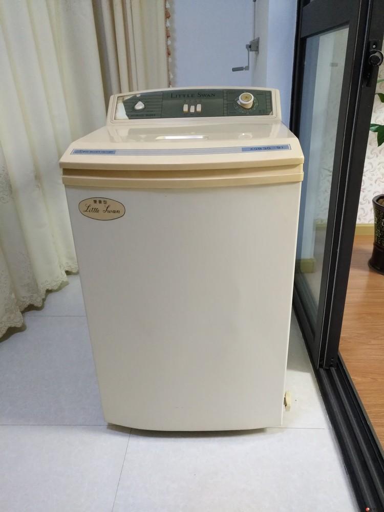 小天鹅XQB30-91洗衣机
