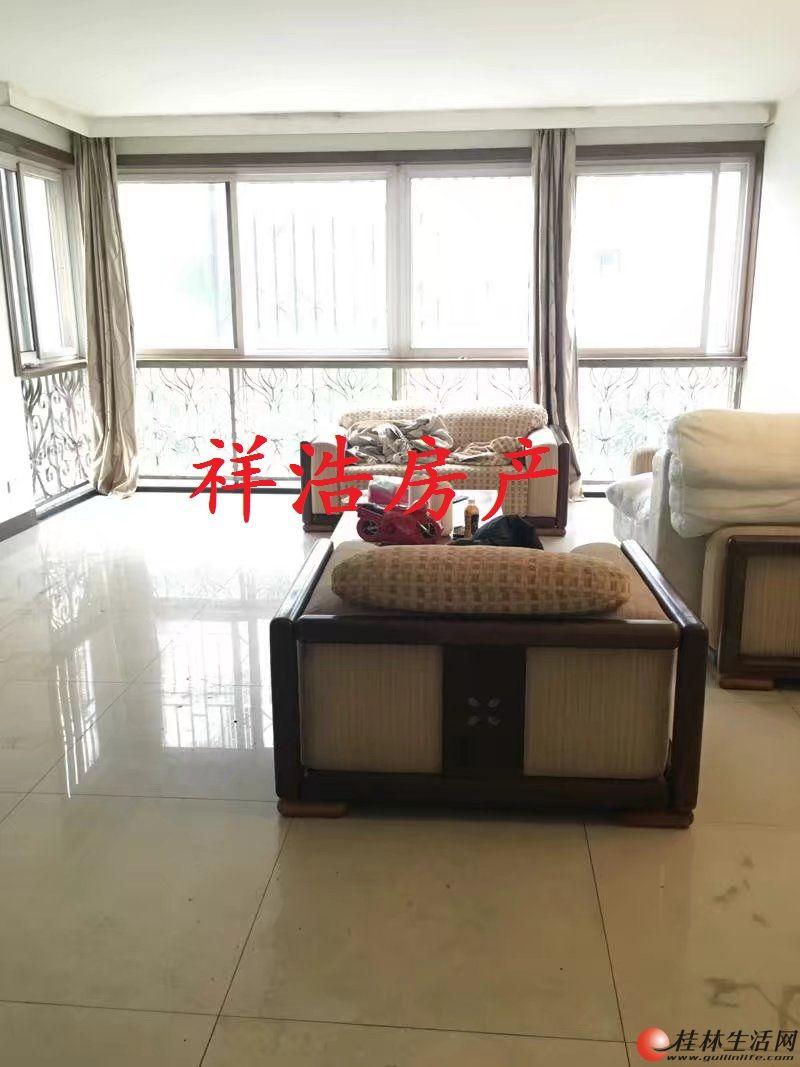 出租,龙隐学区晟景苑,4房2厅2卫,150平米,2楼,3500元/月