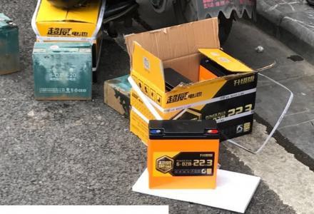 桂林换什么品牌的电池好用呢?桂林久久行电池超市店长告诉您电话微信:15677313218