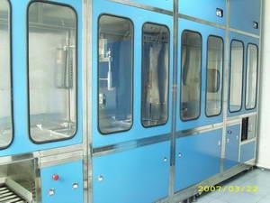 专业制造生产超声波清洗机,工业纯水机等非标设备