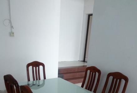 毛塘路,3房2厅2卫,环境清静,交通便利,购物便捷的商品房出租