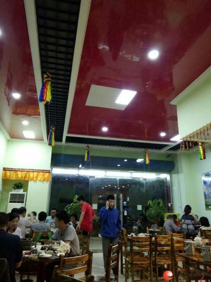 广西师大附近饭店转让 火锅店转让 客源稳定