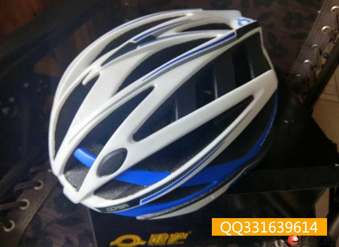 全新自行车头盔Corsa酷萨S-255自行车一体成型头盔御甲战士骑行卫士安全头盔