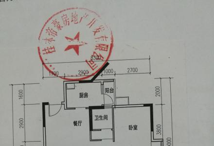 临桂花样年33栋12楼电梯清水房出售