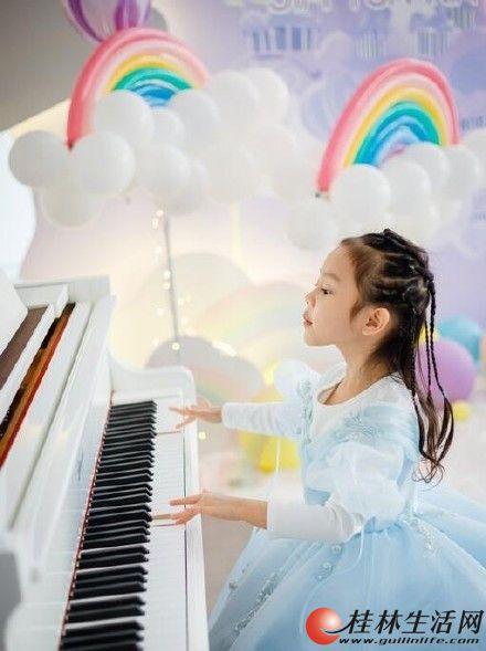 广艺新概念艺术教育,一年之计在于春,学好音乐用一生!