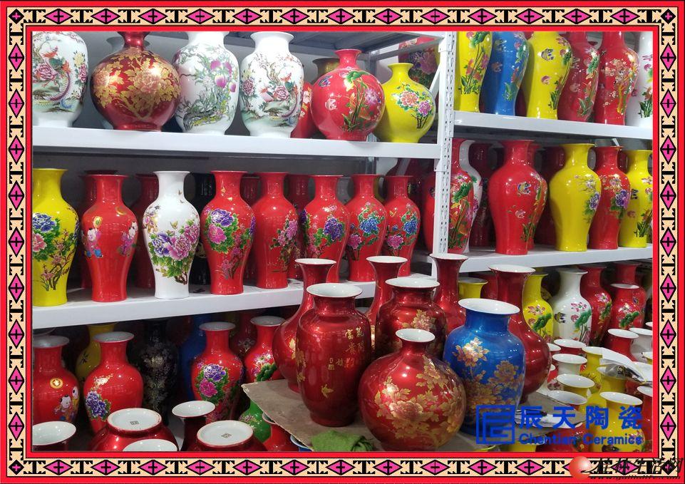 青花葫芦酒瓶 1斤2斤3斤5斤酒瓶 陶瓷空白酒壶密封罐