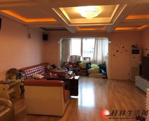 LL【七星花园】紫竹苑大3房152平售70万
