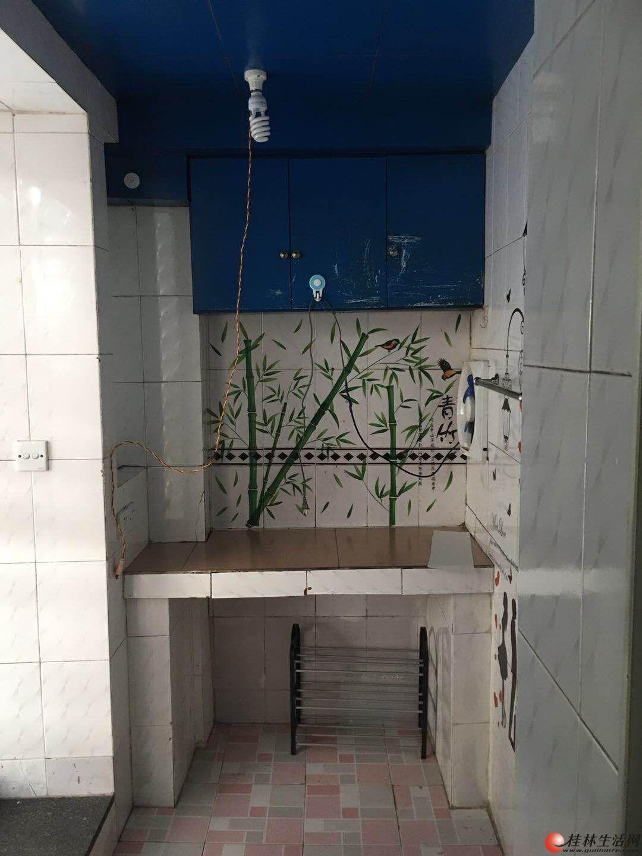 桂林汽车站对面雉山路金和苑单间配套出租