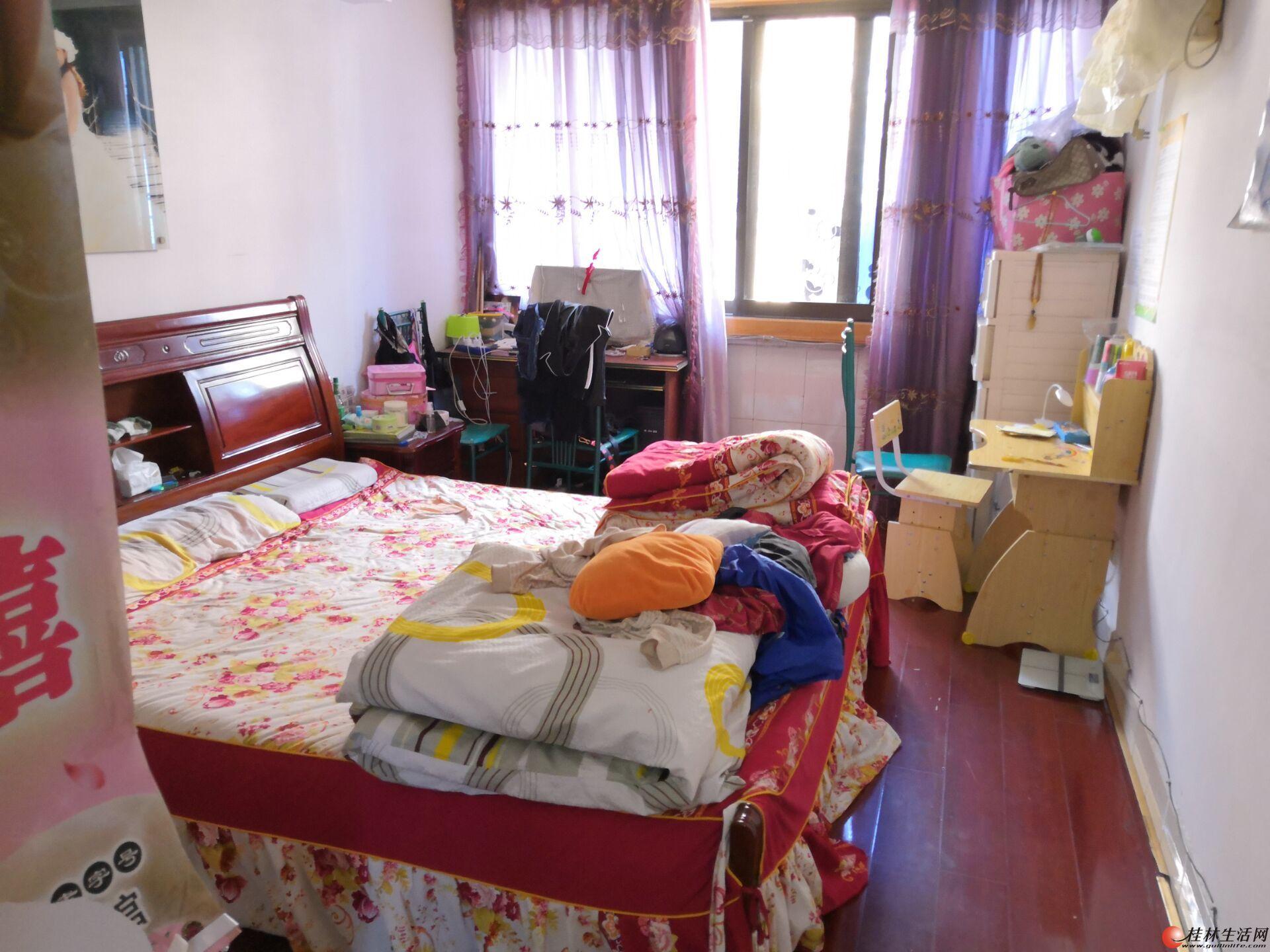 象山区 美食城 南新路精装2房1厅仅售30万!!!