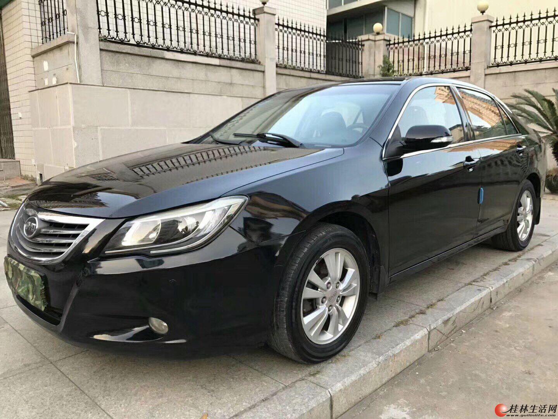 【比亚迪 速锐 G6】黑色三箱 2.0排量,中国经典车型,车的品质