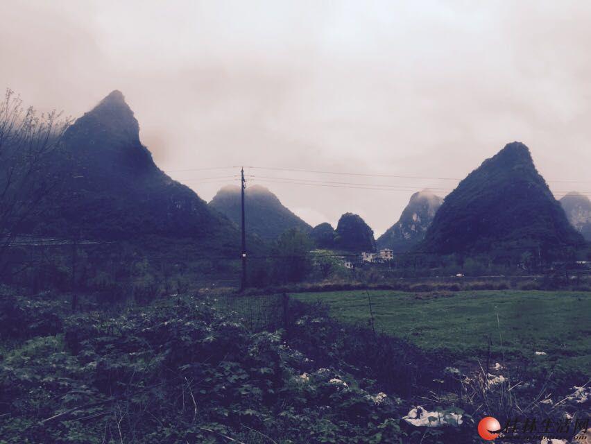 芦笛岩演波村560㎡、360°全景房农庄乐寻求合作