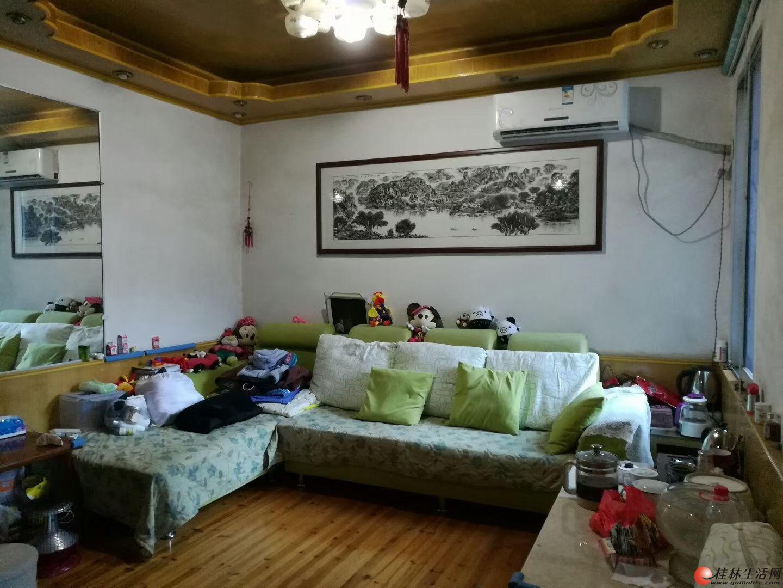 中山北路 木龙湖 桂湖景苑 鹦鹉路 三房一厅 三楼96平米 57万元